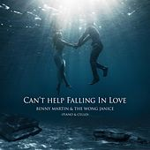 Can't Help Falling In Love (Piano & Cello) by Benny Martin