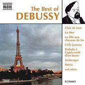 Debussy: The Best of Debussy de Various Artists
