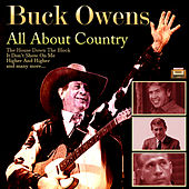 All About Country de Buck Owens
