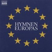 Hymnen Europas - Die Nationalhymnen der 25 EU-Mitgliedsstaaten de Various Artists