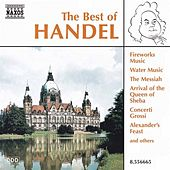 Handel: The Best of Handel de Various Artists