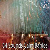 54 Sounds Calm Babies by S.P.A