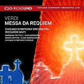 Verdi: Messa da Requiem von Various Artists
