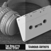 The Roulette Music Story de Various Artists