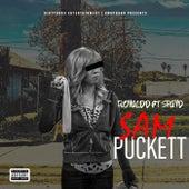 Sam Puckett by RoyalDD