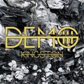 Demo von Kingston