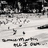 All I Own de Terrace Martin