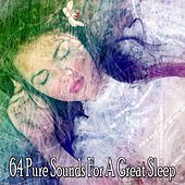 64 Pure Sounds for a Great Sleep by Relaxing Spa Music
