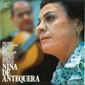 La Novia del Sol (Remasterizado) de La Niña de Antequera