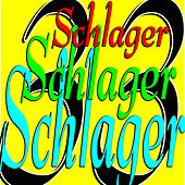33 Schlager Schlager Schlager by Various Artists