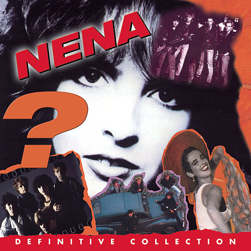 Definitive Collection by Nena