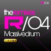 The Remixes 04 - Massivedrum von Various Artists
