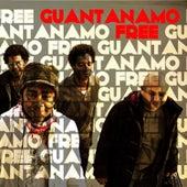 Guantanamo Free by Guantanamo Free