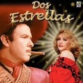 Dos Estrellas Antonio Aguilar Y Chelo by Various Artists