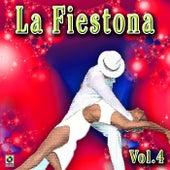 La Fiestona, Vol. 4 by Various Artists