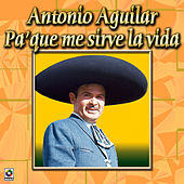 Pa'que Me Sirve La Vida by Antonio Aguilar