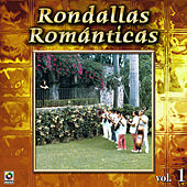 Rondallas Romanticas Vol. 1 by Various Artists