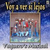 Voy A Ver Si Lejos by Vaqueros Musical