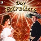 Dos Estrellas Antonio Aguilar Y Flor Silvestre by Various Artists
