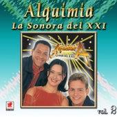 Alquimia La Sonora Del XXI Vol. 2 by Alquimia La Sonora Del XXI