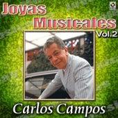 Para Bailar Danzon Con Vol. 3 by Carlos Campos