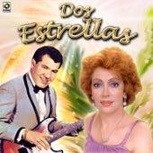 Dos Estrellas Chelo Y Mike Laure by Various Artists
