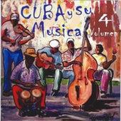 Cuba y Su Musica, Vol. 4 de German Garcia