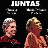 Juntas Chavela Vargas Maria Dolores Pradera de María Dolores Pradera Chavela Vargas
