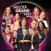 Melodi Grand Prix 2019 by Various Artists