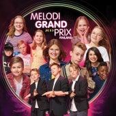 Melodi Grand Prix 2019 de Various Artists