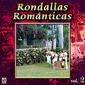 Rondallas Romanticas Vol. 2 by Various Artists
