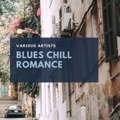 Blues Chill Romance von Sammy Davis, Jr.