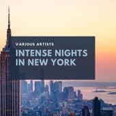 Intense Nights in New York by Chris Connor, The Ellis Larkins Trio, Ralph Sharon's Quintet, Chris Connor