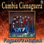Cumbias Cienaguera by Vaqueros Musical