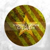 Calcuchi 2019 de Vassili Gemini