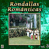 Rondallas Romanticas Vol. 3 by Various Artists