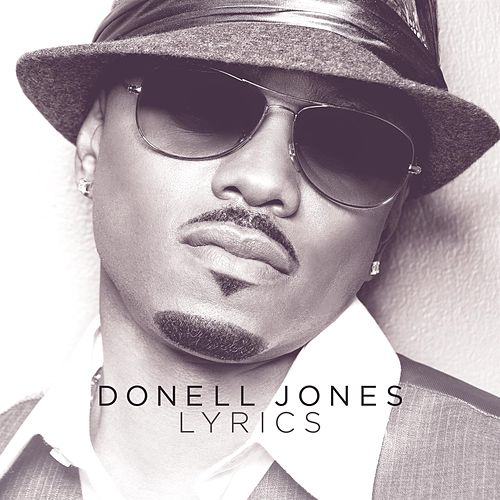Lyrics by Donell Jones