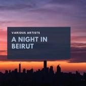 A Night in Beirut by T-Bone Walker
