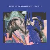 Templo Animal, Vol. 1 de Various Artists