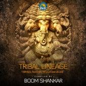 Tribal Lineage (Compiled by Boom Shankar) de Boom Shankar