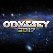 Odyssey 2017 by Alfons