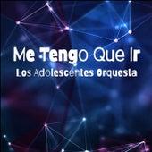 Me Tengo Que Ir by Adolescentes Orquesta
