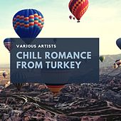 Chill Romance from Turkey by Carmen McRae, Ray Bryant Quartet, Jack Pleis