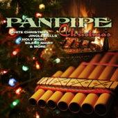 Panpipe Christmas by Dinu Radu