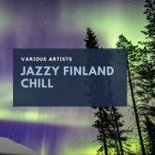Jazzy Finland Chill di Sister Rosetta Tharpe