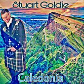 Caledonia (Acoustic Version) by Stuart Goldie