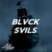 Blvck Svils by Alfons