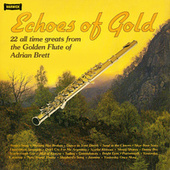Echoes Of Gold by Adrian Brett
