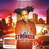 Get Stronger - Single by Brik Tearz