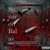 Sonaron Balas by BsR1
